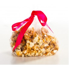 Butterscotch Almond Toffee Coverd Popcorn